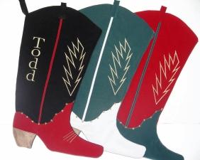 cowboy boot quilt pattern - free cowboy boot quilt pattern